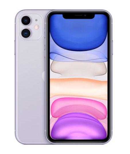 Цены на ремонт iPhone 11