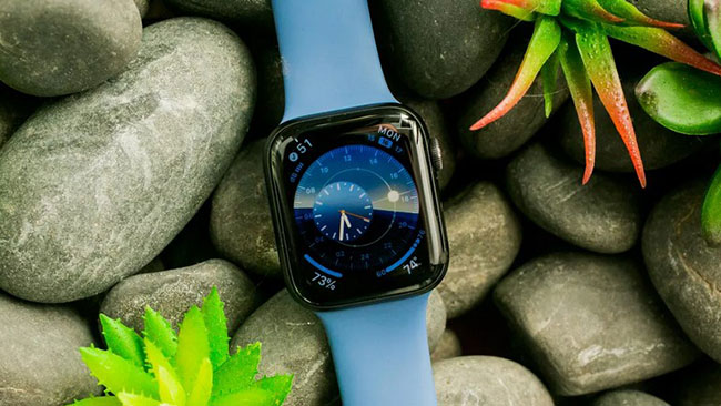 Чем отличается Apple Watch 5 от 4 и других моделей